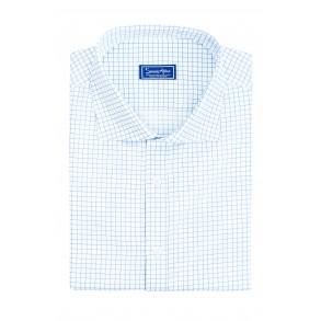 Рубашка в клетку Slim Fit